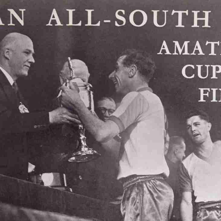An Annual Event- The Big Book of Football Champions, 1958