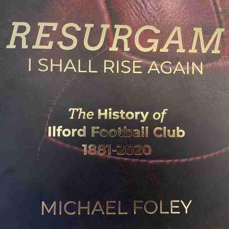 Resurgam- the History of Ilford Football Club