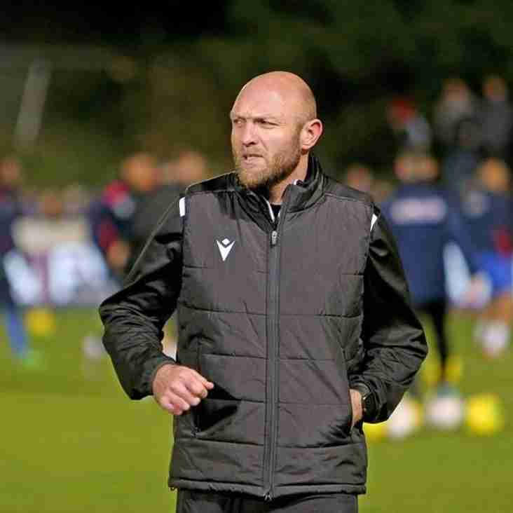 Jammers boss takes over at Colchester