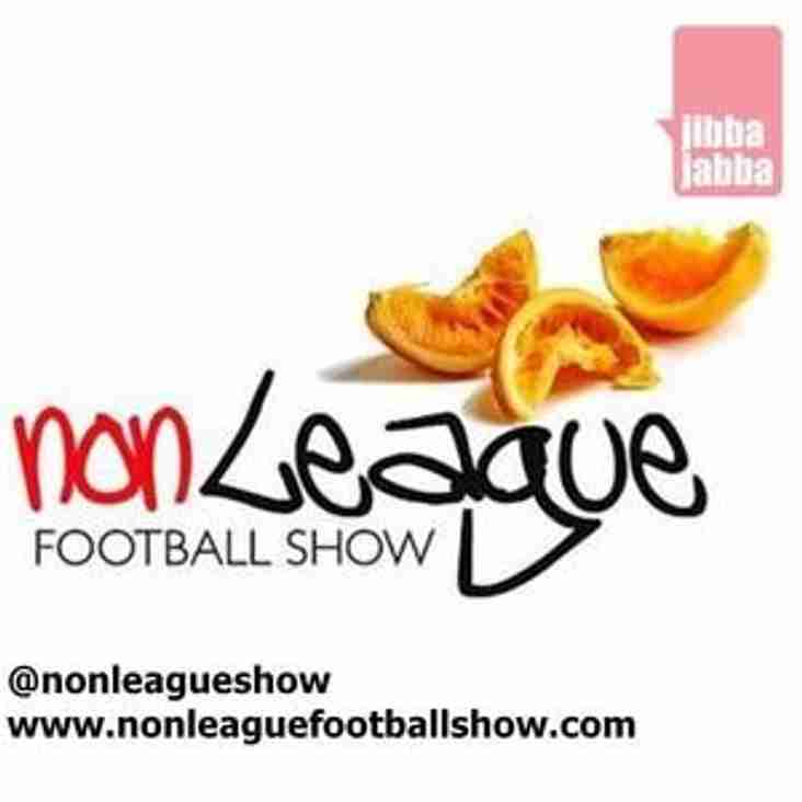 Non League Nick speaks!