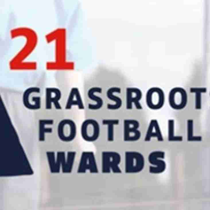 Do you know a Grassroots Hero?