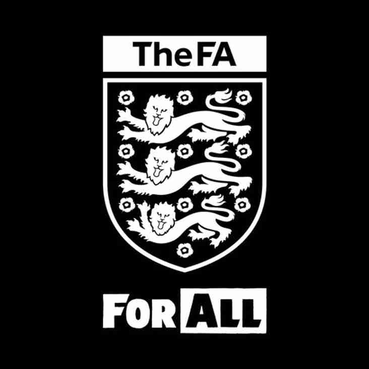 FA Statement- Funeral of HRH Prince Philip