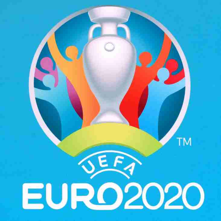 Watching the Euro's- the Isthmian way