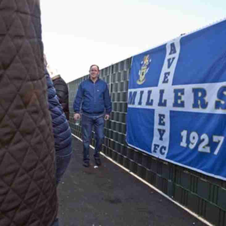 A trio of returning Millers