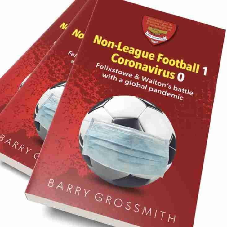 Non League Football 1, Coronavirus 0