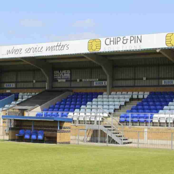 Pitching In Isthmian League- supporters predictions 2021-22: Bishop's Stortford