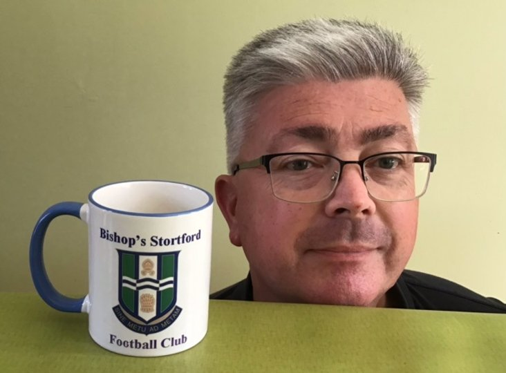 A double mug-shot, one of which is Steven Vale