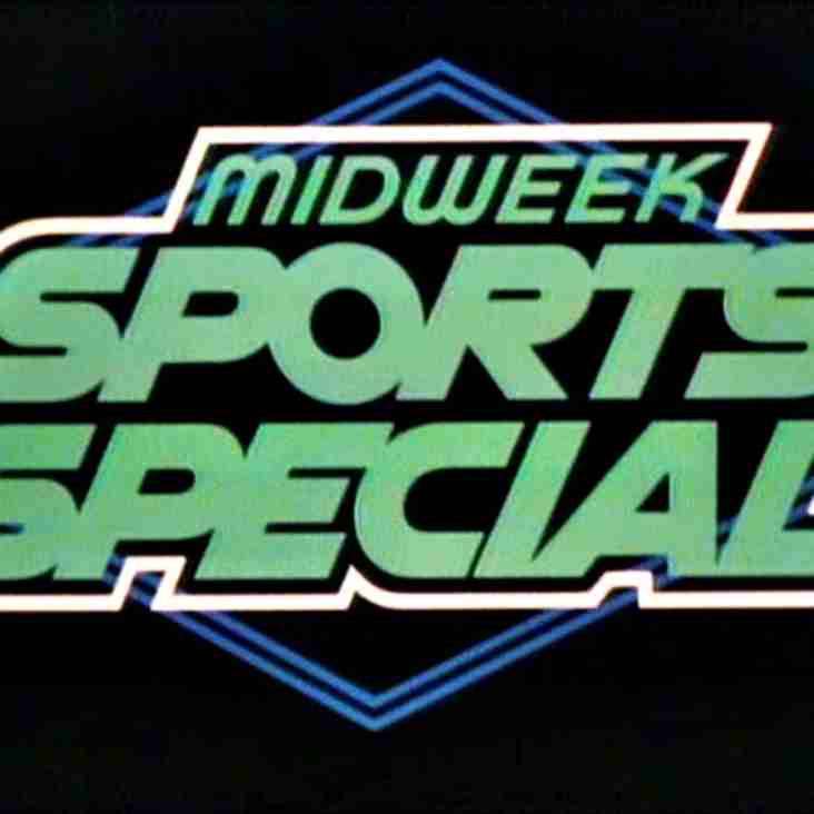 Midweek Sports Special