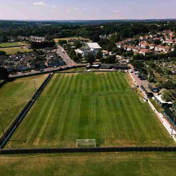 Pitching In Isthmian League- supporters predictions 2021-22: Phoenix Sports