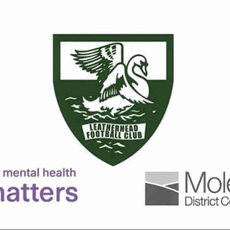 Mental Health Matters for the Tanners