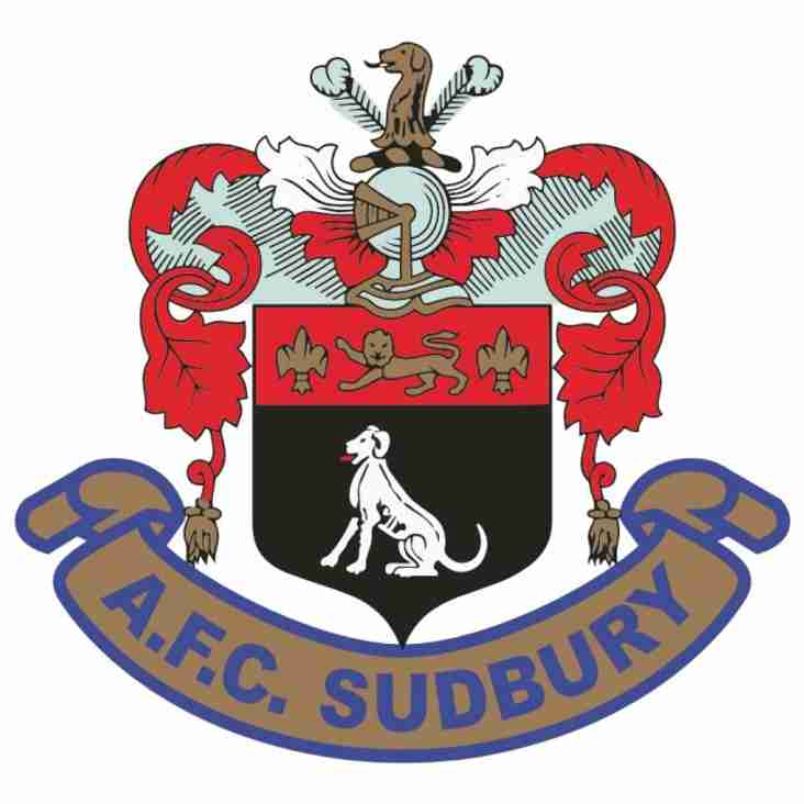 Sit down, if you love Sudbury