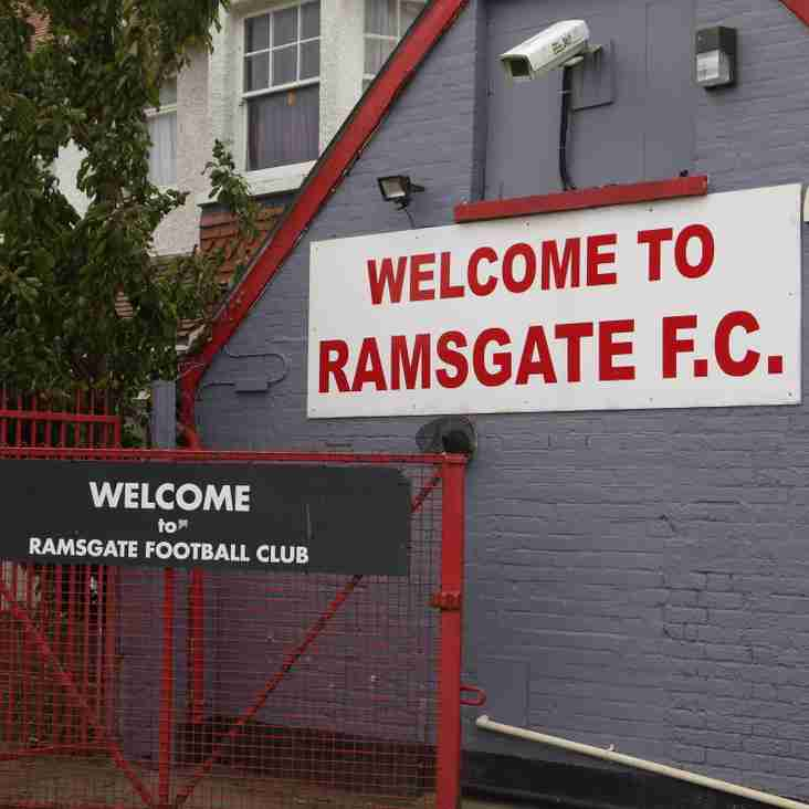 A World Tour of Kent- Part Five: Ramsgate