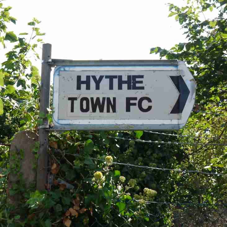 A World Tour of Kent- Part Eight: Hythe Town