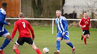 Darlaston Town 1874 FC v Old Wulfrunians - 09-02-2019