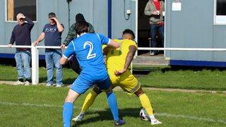 Allscott v Darlaston Town 1874 FC