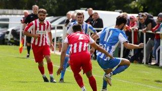 10-08-2019 Darlaston Town 1874 FC v Shifnal Town