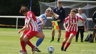 18-08-2019 Darlaston Town ladies v Shifnal Town Ladies PSF