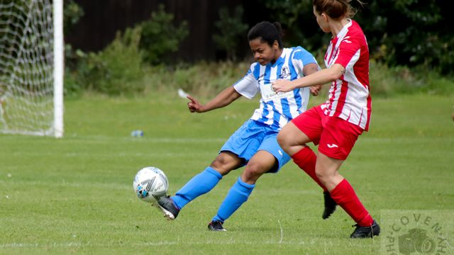 More Darlo Ladies photgraphs are made available