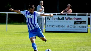 24-08-2019 Darlaston Town 1874 FC v Wem Town