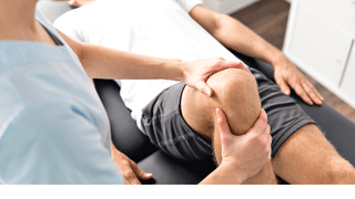 Senior (Adult) players discounted physio