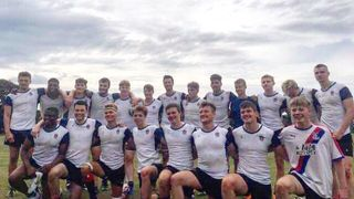OAs hosts Dulwich College teams
