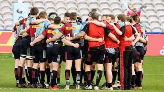 Harlequins Amateurs Rugby Club are looking for a Head Coach