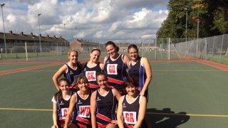 Pre Season Tournament 20 September 2015