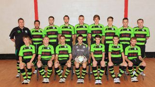 Old Team Photos - 2011-2012
