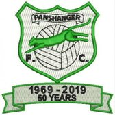 50th Panshanger FC Tournament Results
