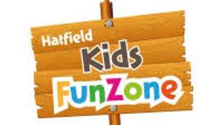 Panshanger FC @ Fun Zone, Hatfield (Session 2)