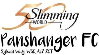 Slimming World at Panshanger FC