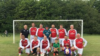 Terry Hayes Memorial Match 2019