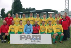 Holwell End Season In Defeat