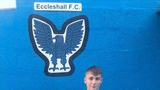 Redgate Clayton 2 Eccleshall FC 3