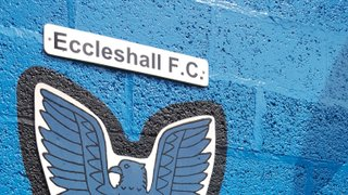 Skipper Sees Red, As Eccleshall Lose