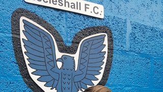 New Mills 1 Eccleshall FC 5