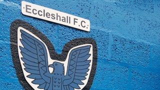 Stone OA 1 Eccleshall FC 1