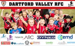 Under 7's Tag Squad