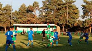 HGFC v Colney Heath 31.10.2015