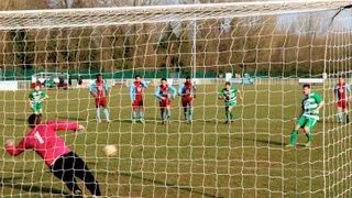HGFC v Welwyn Garden City 12 March 2016