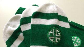 HGFC Hat & Scarf