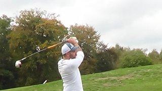 Holmer Green FC Golf Day 11 October 2018