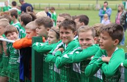 Holmer Green Junior Football Tournament - 1 Sept 2019