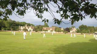 Easter Cricket @ Brislington CC