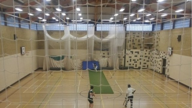 Club Nets this Sunday..