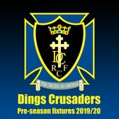 Dings announce pre-season fixtures