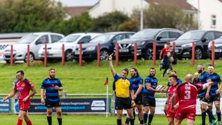 Redruth v Dings 051019