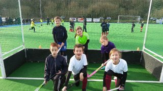 MKHC U10's: A team tear it up in Division 1!