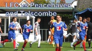 LFC vs Peacehaven