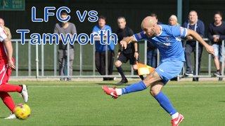 LFC vs Tamworth  25th August 2018   John Heald